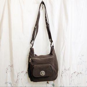 Baggallini Backpack/Sling Purse